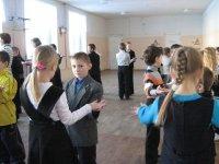 """Проект """"Танцующая школа"""""""