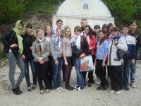 Экскурсия в Наровчат