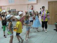 Работа летнего оздоровительного лагеря