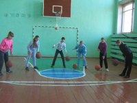 Занятия спортом!