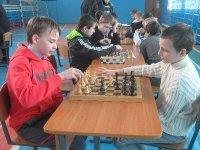 Участие в зональных соревнованиях