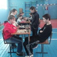 Участие в районных соревнованиях.