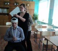 Всероссийский открытый урок по « Основам безопасности жизнедеятельности».
