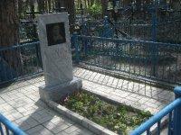 Уход за могилой Ломаковой-Холодовой
